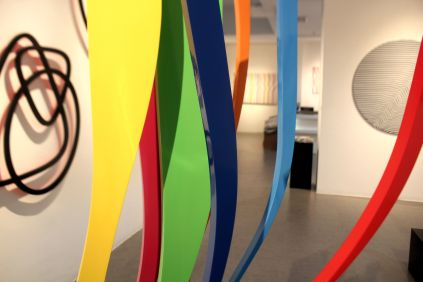 Luz botero fine arts Gallery