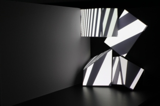 folding mapping on architecture (test)
