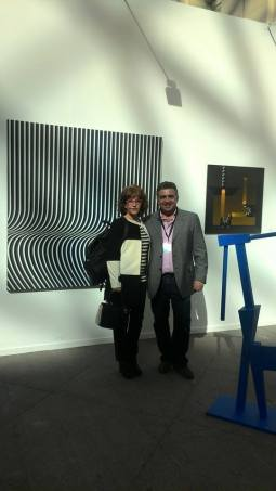 Art Madrid, Punto Gallery