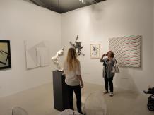 Art Miami, Aldo de Souza Gallery