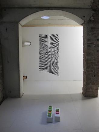 Freiraum Gallery, Berlin
