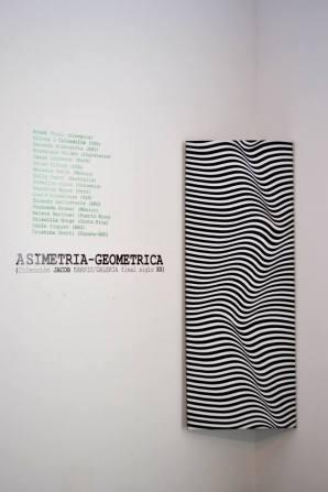Jacob Karpio Gallery, Bogota